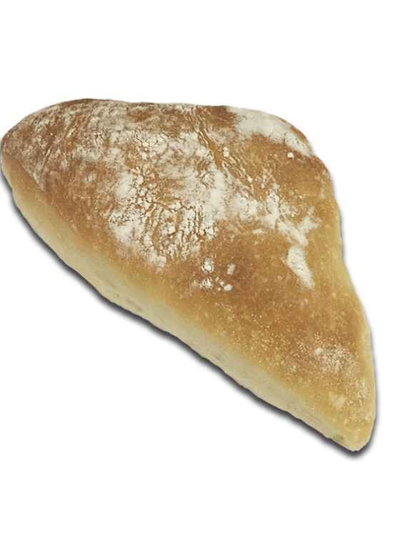 Ciabatta Triangle