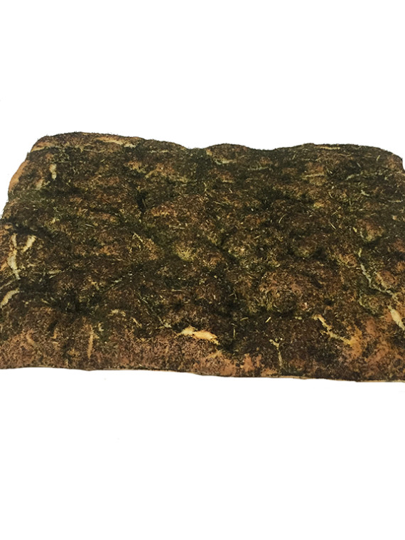 Herb half sheet 18x13 inch