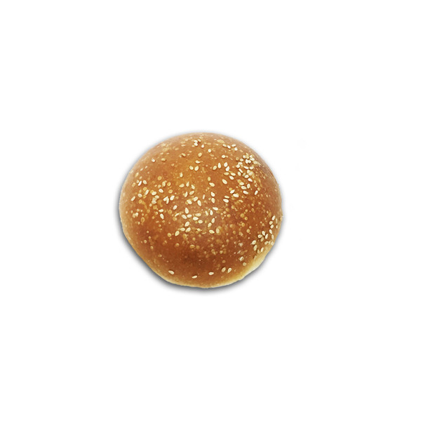 Medium Hamburger Bun Sesame