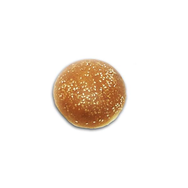 Medium Hamburger Bun Sesame