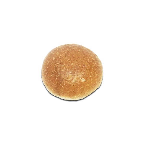 Medium Hanburger Bun Plain