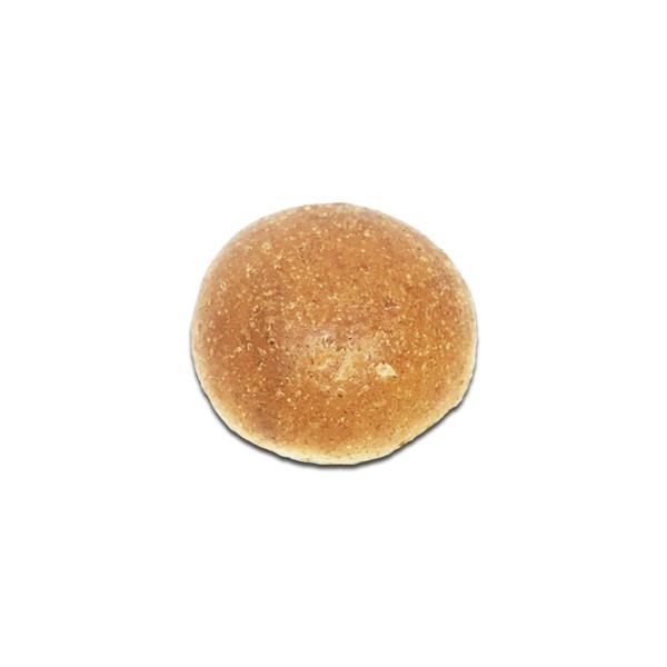Medium Hanburger Bun Plain