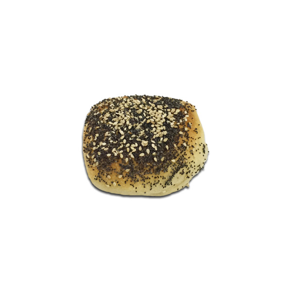 Mix Seed Dinner Roll