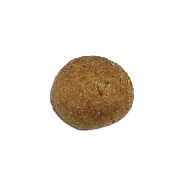 Multigrain Round Dinner Roll