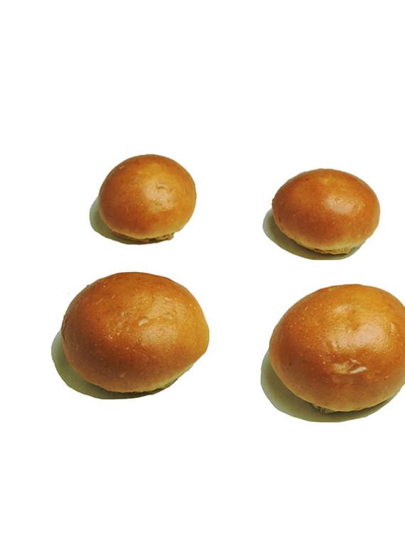 Round Challah