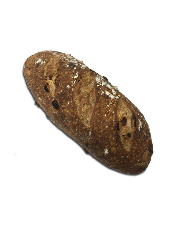 Walnut Raisin 1lb Loaf