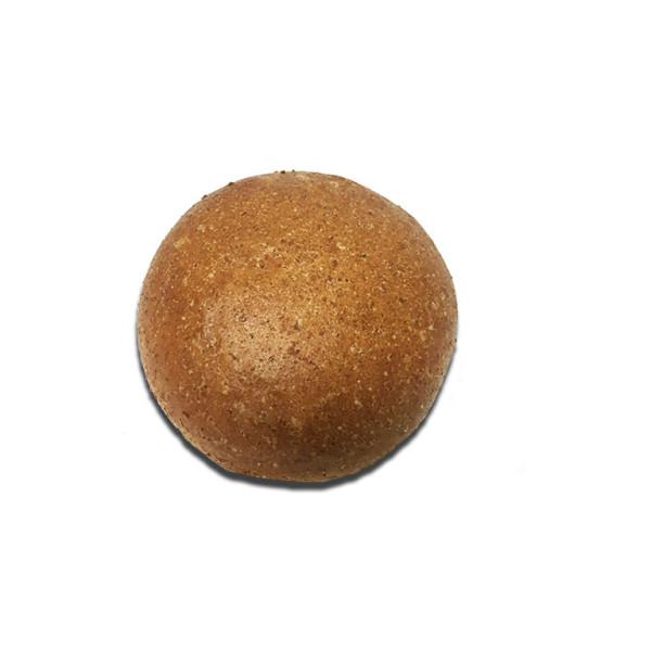 Whole Wheat Burger Bun 4 inch