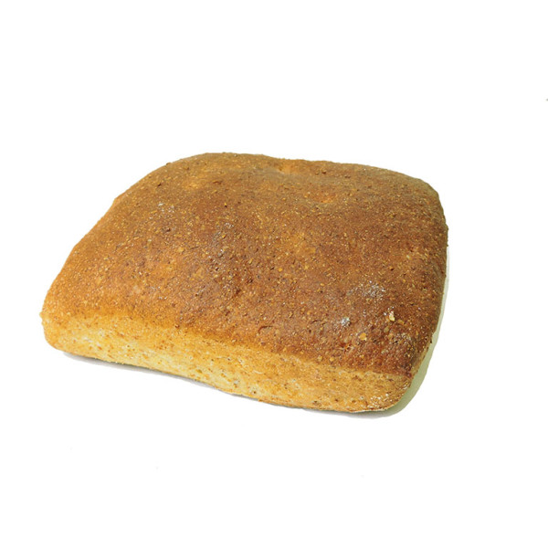 Whole Wheat Sq. 4x4 inch