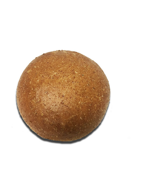 Whole Wheat Burger Bun 4 inch